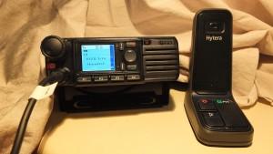 Hytera MD-785 G Hi Power